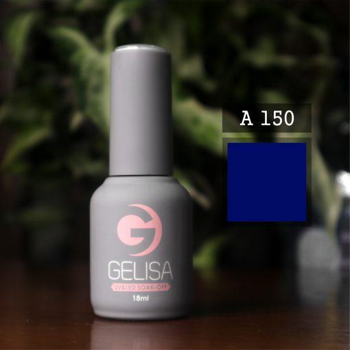 لاک ژل gelisa کد A150