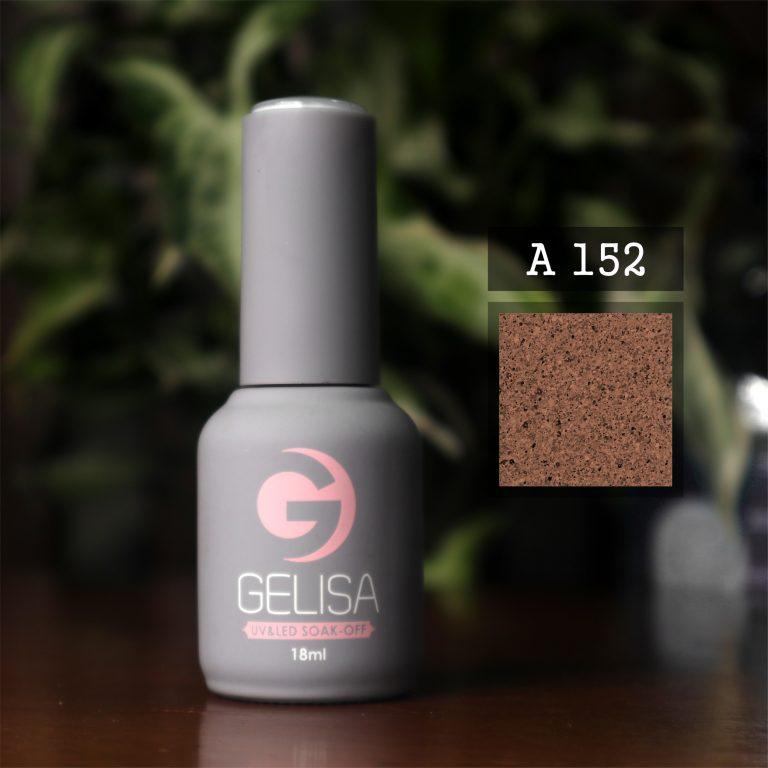 لاک ژل gelisa کد A152