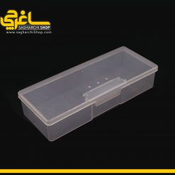 جعبه دیزاین و جای قلم