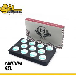 پک 11 عددی Milly Gel - Painting gel